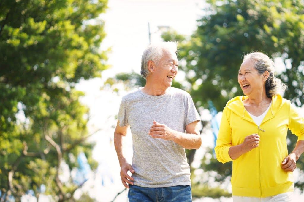 korean skin care routine anti aging