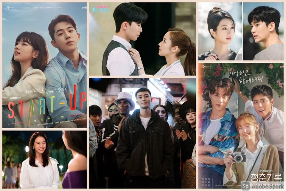 Korean Drama Series
